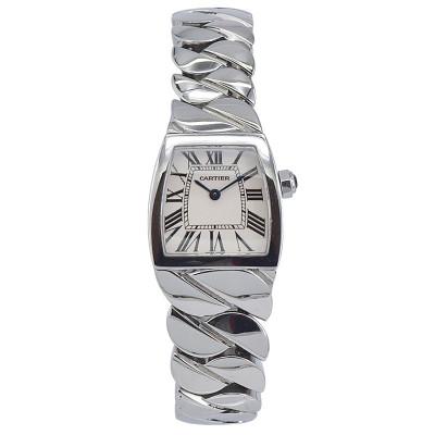 【二手95新】卡地亚Cartier无系列W6600121女表石英奢侈品钟手表腕表