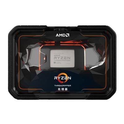 AMD 銳龍 Threadripper (線程撕裂者) 2970WX 處理器24核48線程 盒裝CPU
