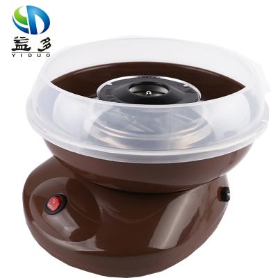 Yiduo брэндийн JK - M05 хөвөн чихэрийн машин бор өнгө