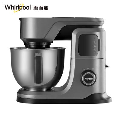 惠而浦厨师机WBL-CS551K
