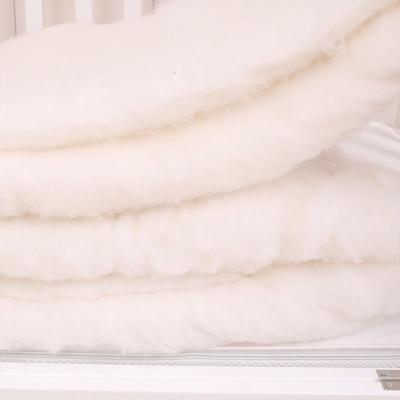定做婴儿童床上用品新疆长绒棉花加厚保暖被子褥芯幼儿园床垫被应学乐 2斤(很厚适合冬天或光板床) 120*60
