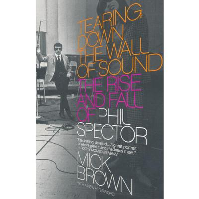 TEARING DOWN THE WALL OF SOUND(ISBN=9781400076611) 英文原版