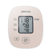欧姆龙(OMRON)电子血压计 U10K 上臂式家用智能加压全自动测量血压仪 高血压报警