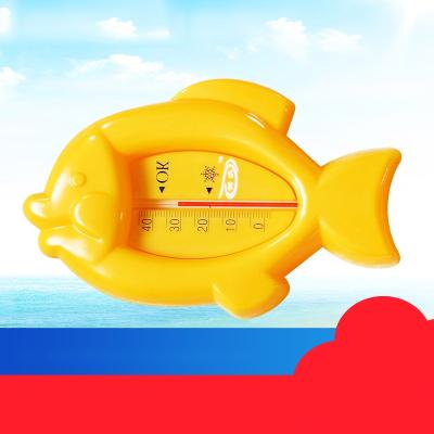 诺澳宝宝游乐用品_大鱼温度计_游泳池专用配件_1个_0701 颜色随机