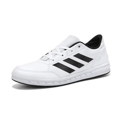 Adidas阿迪達斯秋男鞋女鞋Alta Sport 低幫時尚休閑小白鞋 百搭運動鞋板鞋 D96872