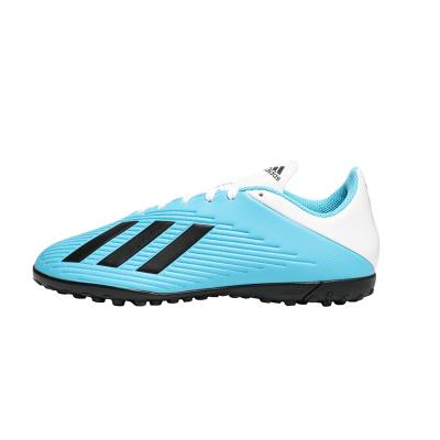 阿迪達斯官方 adidas X 19.4 TF 男子硬人造草坪足球運動鞋F35345