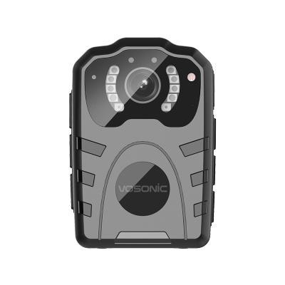 群華(VOSONIC)D2新款1080高清紅外夜視專業執法記錄儀 現場執法儀 內置64G內存