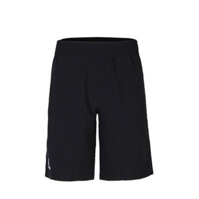 阿迪達斯(adidas)夏季男子梭織短褲ADVANTAGE SHORT B45800