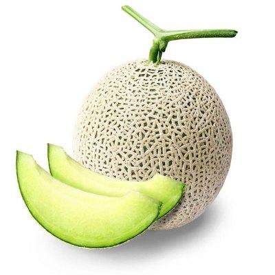 哈密瓜带箱10斤 脆甜网纹蜜瓜香瓜 新鲜水果