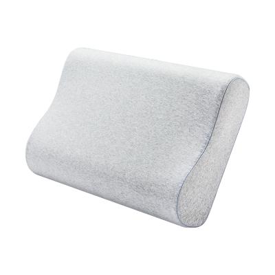 8H枕套 小米生態鏈企業三曲線護頸枕芯枕套 慢回彈記憶棉枕頭H1外枕套50*30*10/7cm