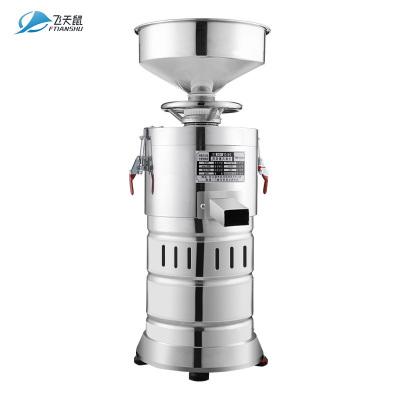 飞天鼠(FTIANSHU) 商用豆浆机 全自动浆渣分离磨浆机 现磨豆浆机 大型免过滤豆腐脑机 105-2型 加配版