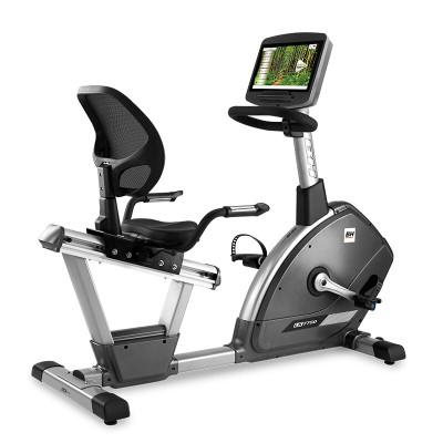 必艾奇(BH)商用椭圆机室内静音磁控太空漫步机企业单位健身房H775BM_TV送货上门 免费安装
