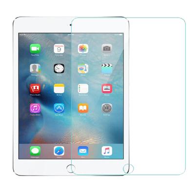 新iPad 9.7英寸钢化膜苹果 2019新款iPad2018款玻璃膜?;つじ咔宸辣桨宸拦文ntermail