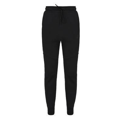 耐克(NIKE)男士运动裤运动长裤AS M NSW TCH FLC JGGR 805163-010