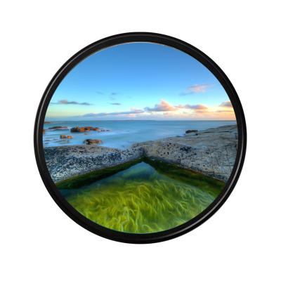 德國肖特玻璃高清18層納米鍍膜67mm MC CPL偏振鏡偏光鏡適用尼康佳能索尼微單適馬騰龍蔡司鏡頭3防濾鏡肖特玻璃