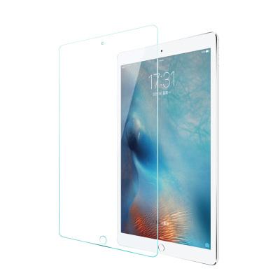 intermail iPad mini7.9英寸钢化膜 苹果迷你5 iPad?;つR 高清高透膜防爆钢化玻璃膜电脑贴膜