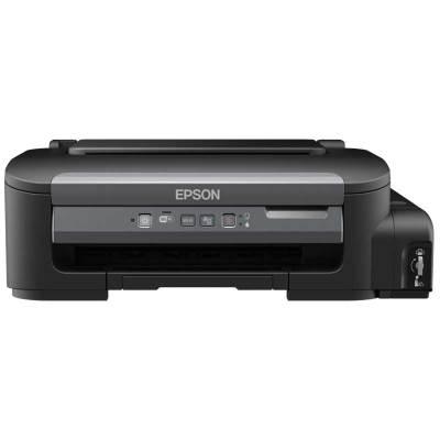 EPSON принтер  M105 хар