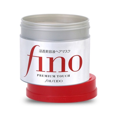 【滋养发芯 告别干枯】SHISEIDO 资生堂旗下 Fino 高效滋润渗透发膜 230g