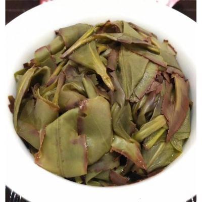 茶園直銷春茶新茶漳平水仙茶葉四方茶餅烏龍茶花香型500克