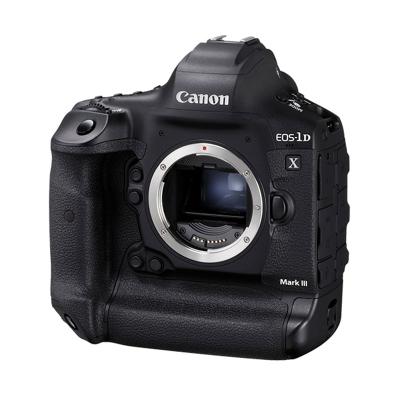 佳能(Canon)EOS-1D X Mark III 1DX3單反相機 單反機身 旗艦型 全畫幅 專業相機