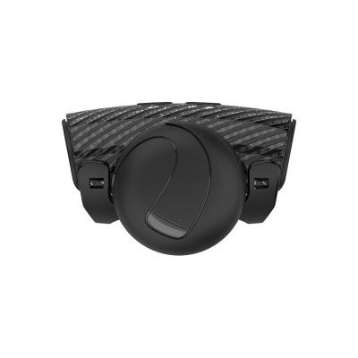 3R汽車方向盤助力器硅膠助力球轉向省力輔助車載方向盤助力球通用 黑色