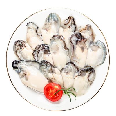【2件減20】農謠人 活剝冷凍生蠔肉1000g/袋 約60-80只牡蠣肉海鮮水產生鮮貝類燒烤火鍋食材 順豐冷鏈