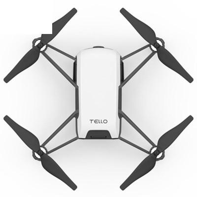 大疆創新DJI 特洛 Tello無人機 輕松飛行 探索未知領域 戶外直播拍照新手飛機 DJI大疆創新技術授權