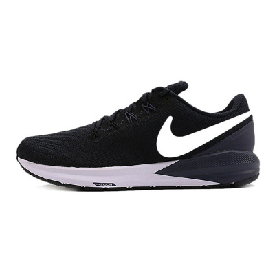 耐克(NIKE)男子跑步鞋NIKE AIR ZOOM STRUCTURE 22 AA1636-002