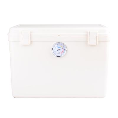 卡赛(KAssA)KS-205 单反相机防潮箱/镜头收纳箱/干燥箱 简易锁卡扣式 带吸湿卡 白色