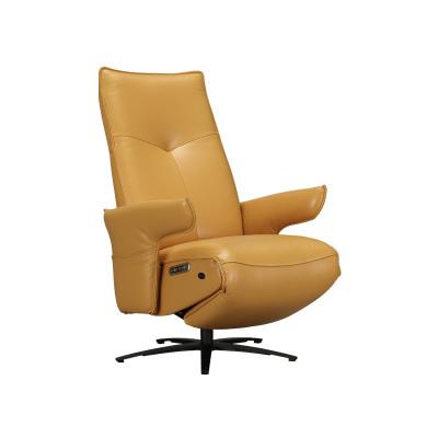 科智乐智能单人沙发COSEY-EliteS 靓橙 线上