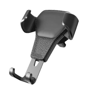 友用行車載手機架汽車內支架導航車上重力車用品支撐萬能通用型手機支架