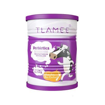 新西兰原装进口 TLAMEE 提拉米分离乳铁蛋白粉 益生菌粉 复合益生菌粉 45g(1.5g*30 袋)*1罐