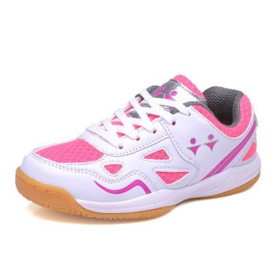珂卡慕(KEKAMU) 抖音网红同款儿童羽毛球鞋男童运动鞋防滑减振乒乓球训练鞋少儿羽毛球鞋
