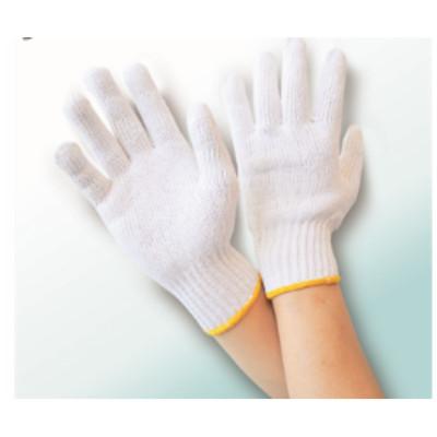 佳的 SAFEHAND C01B 漂白紗線手套(600克12雙)