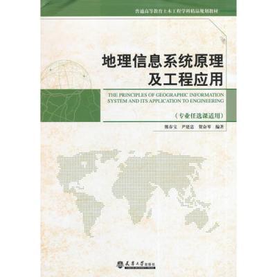 地理信息系统原理与工程应用