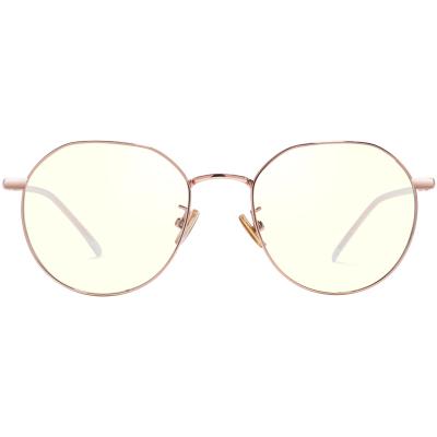 帕森防藍光眼鏡女 宋祖兒明星同款可配近視眼鏡框男韓版潮2020年新品 15764L
