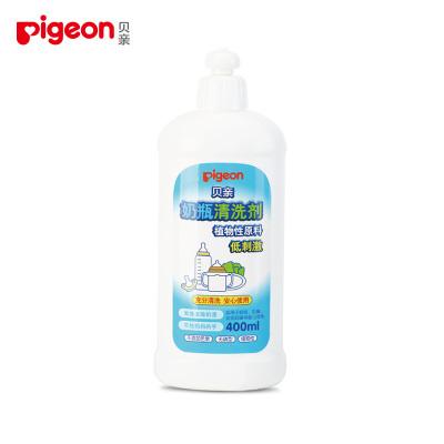 貝親(PIGEON)奶瓶清潔劑400ML MA26