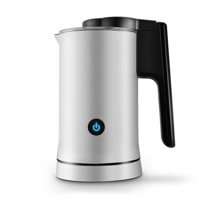 奶泡機電動打奶器家用全自動打泡器冷熱商用咖啡牛奶奶沫機奶泡壺