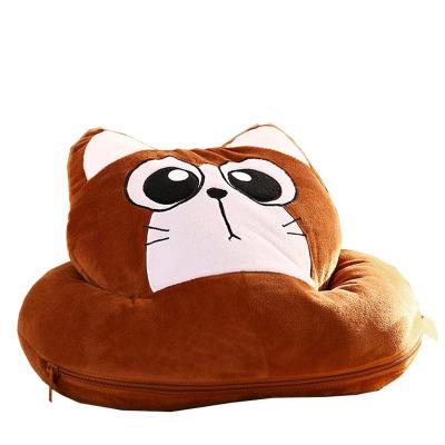 抱枕趴睡枕學生趴趴枕睡覺枕頭辦公室午休抱枕靠墊