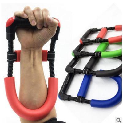 2019款腕力器男 練手腕力量鍛煉小臂訓練器練腕力握力球 男式羽毛球握力器臂力器