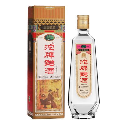 沱牌舍得 沱牌曲酒30周年 复古纪念酒52%VOL 480ml盒装浓香型白酒