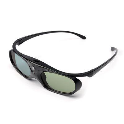 极米(XGIMI)3D眼镜 投影仪3D眼镜 CC极光 Z6投影机 主动快门式3D眼镜