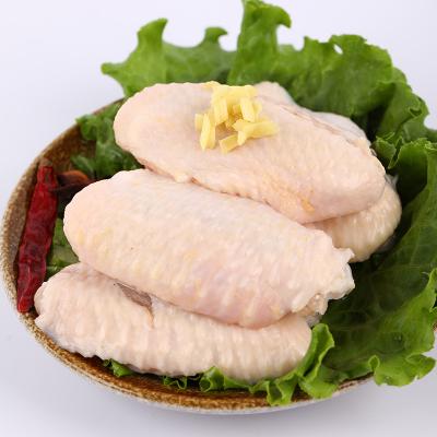 (限量100單?。。╇u翅中新鮮冷凍4斤生雞翅膀雞肉燒烤烤肉食材油炸食品半成品