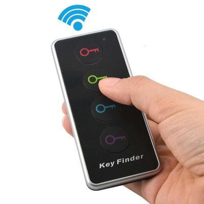 【備注型號顏色】新智能藍牙貼片手機鑰匙防丟器雙向報警尋物器兒童防丟防盜定位器