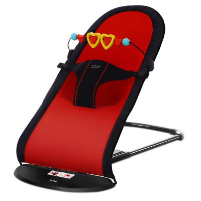 婴儿摇椅摇篮床儿童躺椅新生儿小孩摇摇椅智扣宝宝哄睡哄娃器18kg 0-3岁