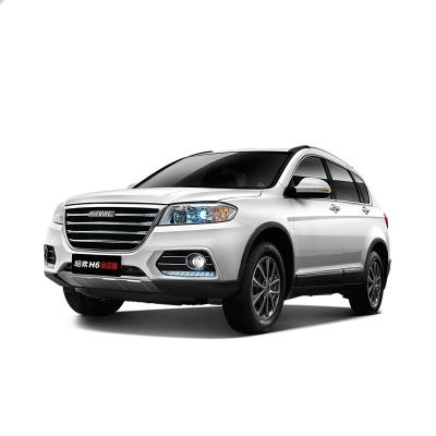 定金 哈弗 H6 2018 款 运动版 1.5T / 2.0T 汽车新车整车 SUV 国六