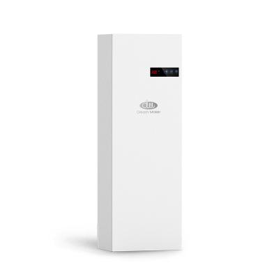 造夢者(Dream-maker)新風系統/新風機/空氣凈化器家用 壁掛式 除pm2.5 DM-F1300-1S-F