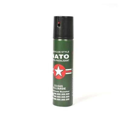 買二送一 110毫升大瓶 防身噴霧 防狼霧劑 隨身武器 校園保安巡邏安防 女子防狼神器 防身器材用品