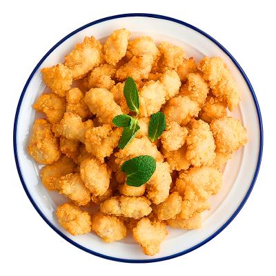 大成姐妹厨房 台湾盐酥鸡 500g 劲爆鸡米花 清真食品 油炸 空气炸锅 小吃 冷冻半成品