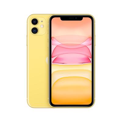 蘋果11 64G iPhone 移動聯通電信4G全網通手機 雙卡雙待 iphone11
